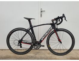 Specialized Venge - Campagnolo Chorus - Roval Rapide SL 45mm - 52