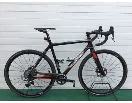 Wilier Triestina Cross Disk Carbon